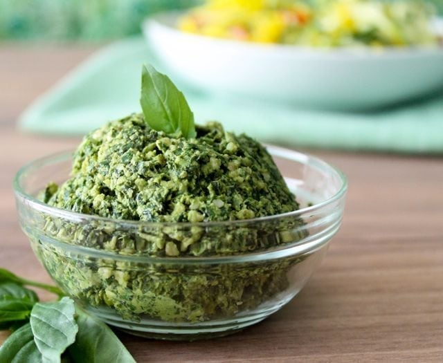 Power Pesto