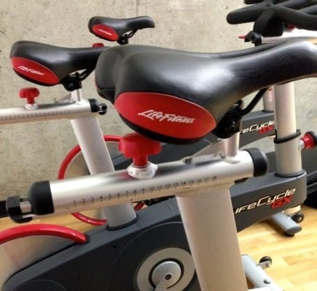 5 ways to get more out of your spin class