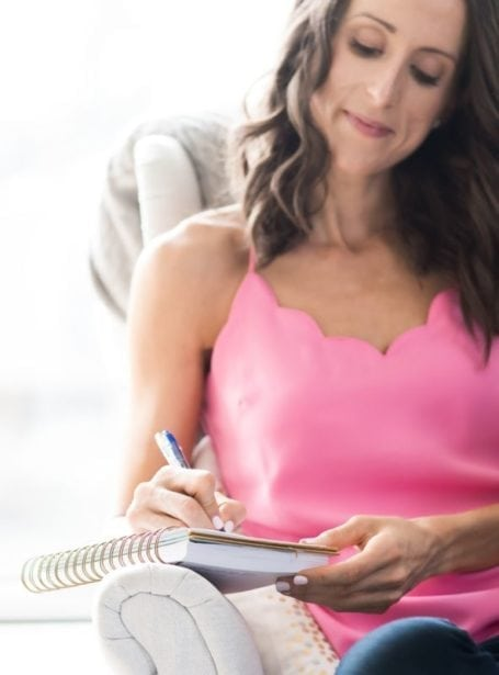 15 questions to answer in your journal    self development + goal setting    Eat Spin Run Repeat