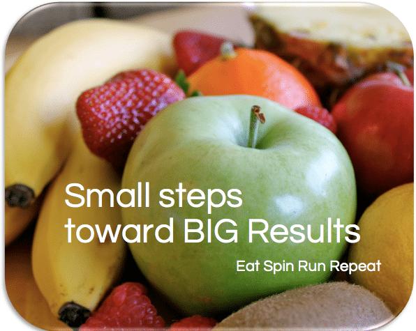 Small Steps Toward BIG Results