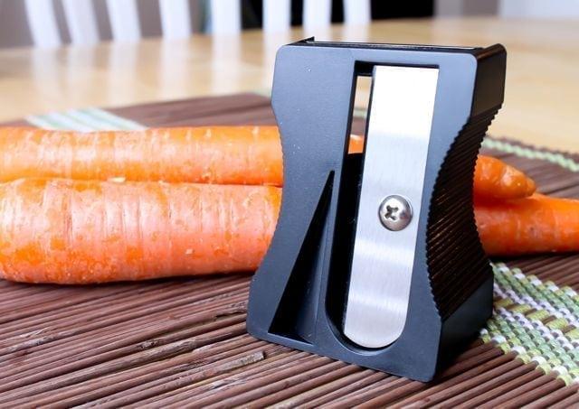 karoto with carrots