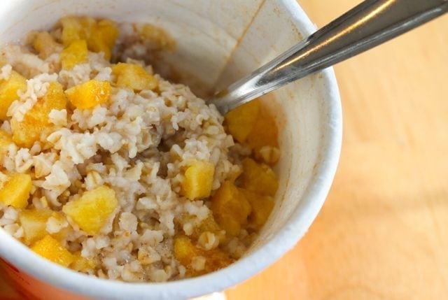 love grown foods hot oats