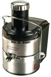 Jack LaLanne Power Juicer Deluxe