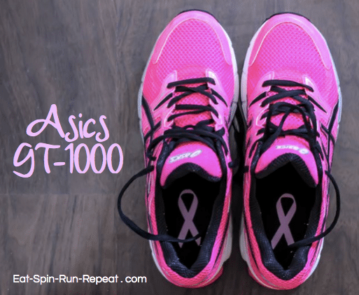 Asics GT-1000 review