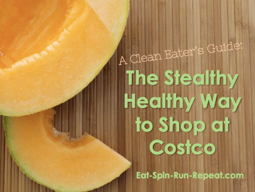 The Stealthy Healthy Way to Shop at Costco