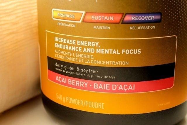 Vega Pre-Workout Energizer