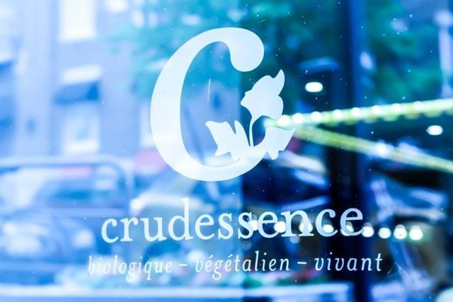 crudessence sign