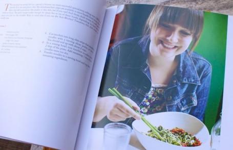 fresh cookbook raw italian bowl