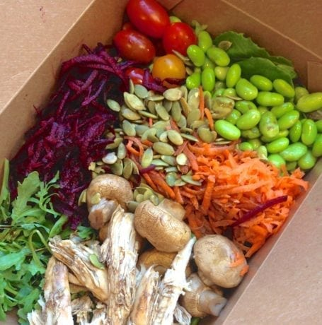 whole foods box