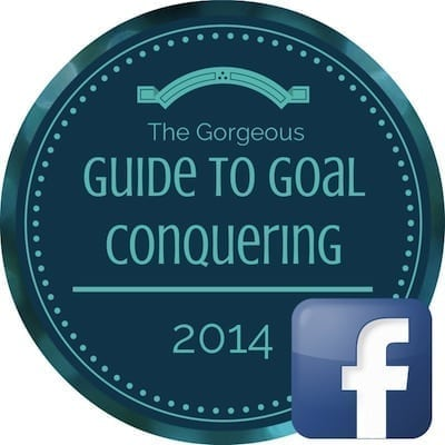 Gorgeous Guide to Goal Conquering Facebook Community