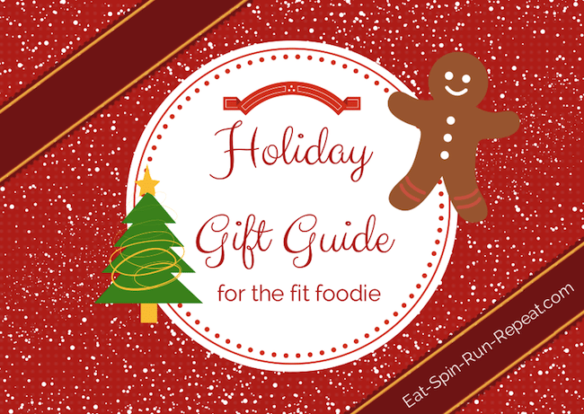 Health and Fitness Holiday Gift Guide 2013