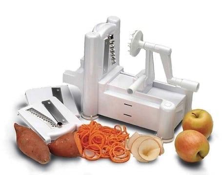 Paderno-World-Cuisine-A4982799-Spiralizer