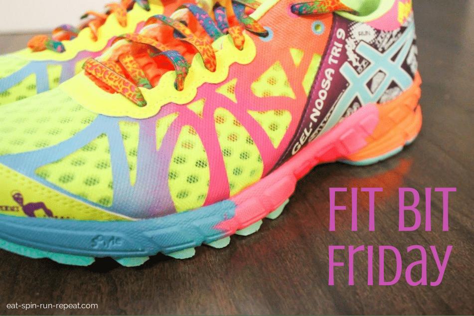fit bit friday jan14