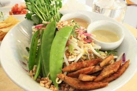 Thrive Energy Lab Raw Pad Thai