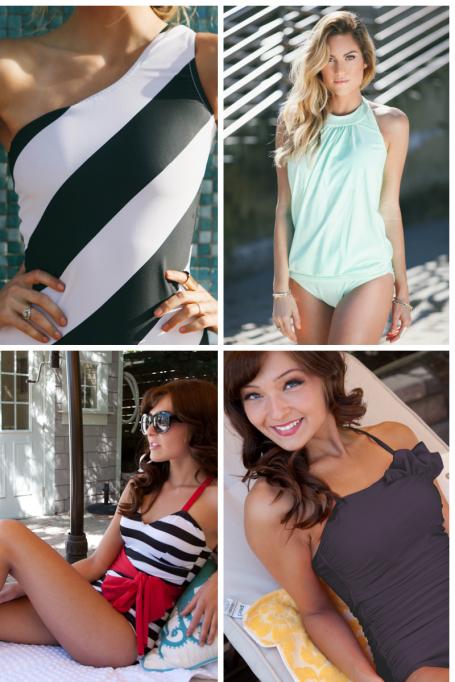 Albion Fit Swim Suits