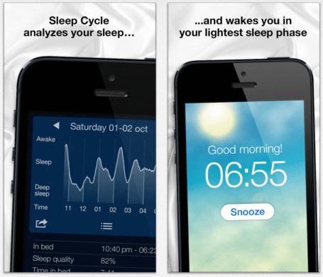 Sleep Cycle Overview