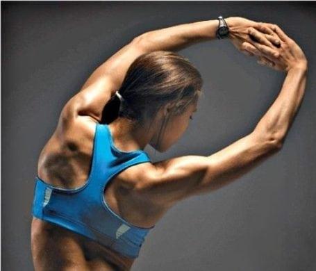 Fit Bit Friday 137: The Super Shredded Shoulder Workout