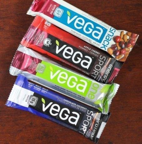 new vega bars