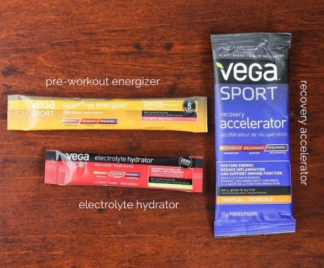 vega sport products