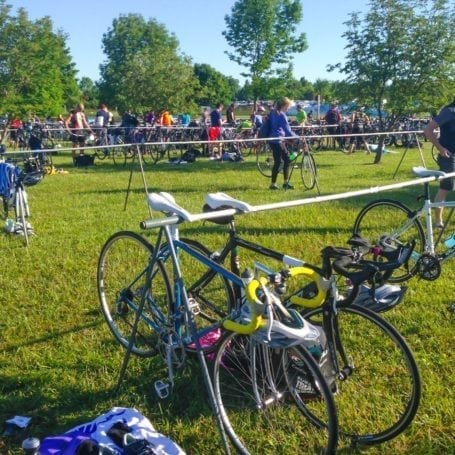 Subaru Guelph Lake Triathlon