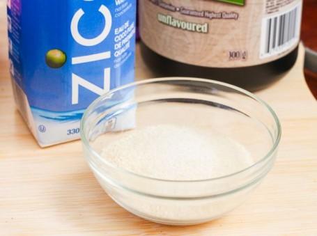 gobio organic gelatin powder