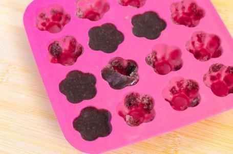 making healthy gummies