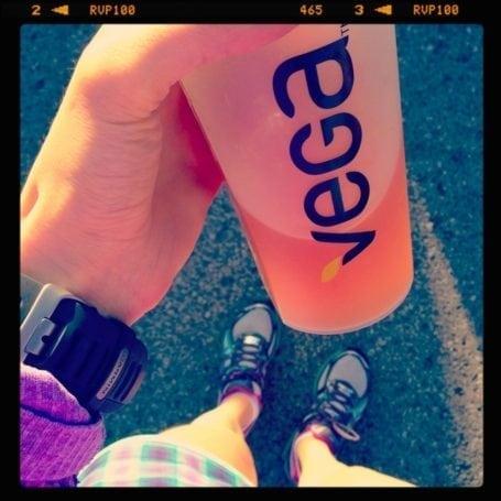 vega sugar free pre-workout energizer