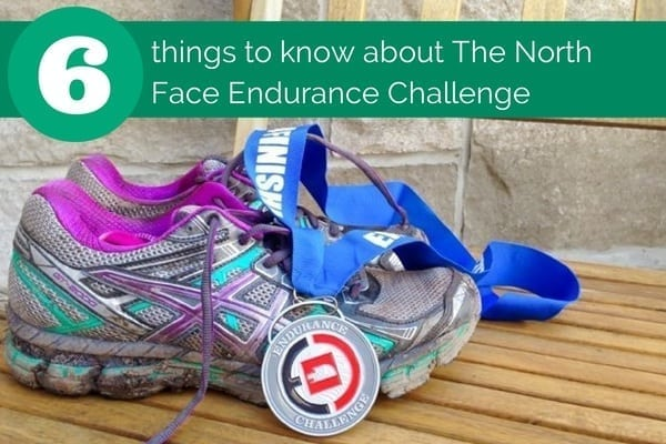 6 things to know about The North Face Endurance Challenge
