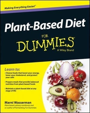 plant based diet for dummies