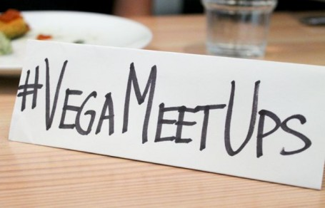 Heirloom - Vega Meet Ups