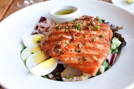 The Boathouse - Seafood Chop Chop Salad