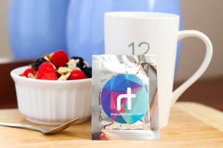 The Runner's Tea