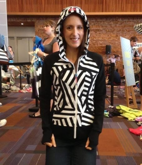 clothes from seawheeze 2014