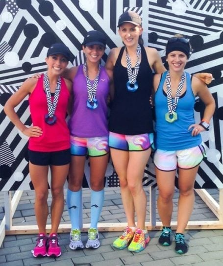 post-seawheeze race pics