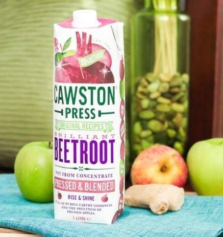 Cawston Press Beet Juice