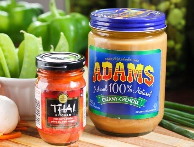 Thai Peanut Butter Cups Recipe — Dishmaps