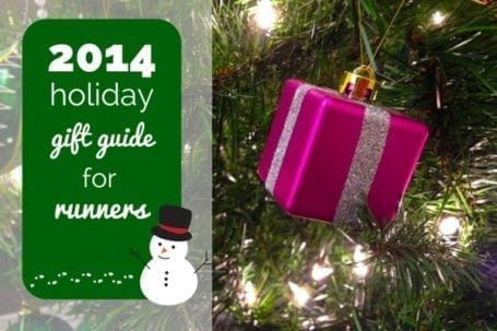 2014 holiday gift guide for runners - Eat Spin Run Repeat