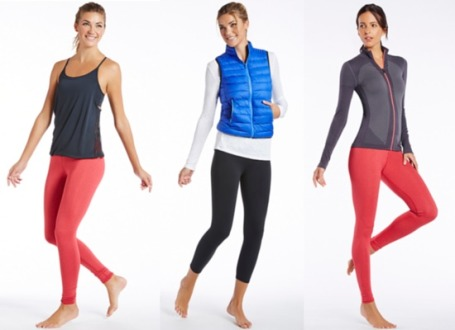 Fabletics Outfits - Eat Spin Run Repeat