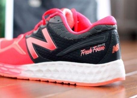 New Balance Fresh Foam Zante - Eat Spin Run Repeat