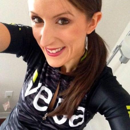 Vega cycling kit