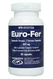 euro-fer iron