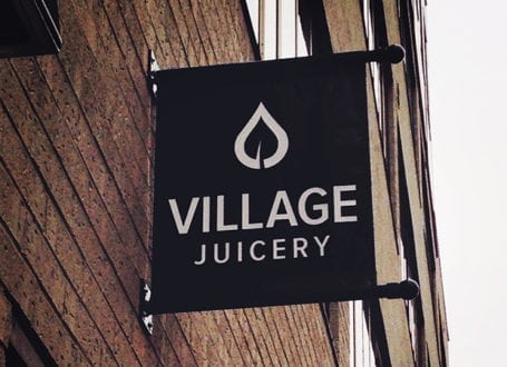 The Village Juicery, Toronto