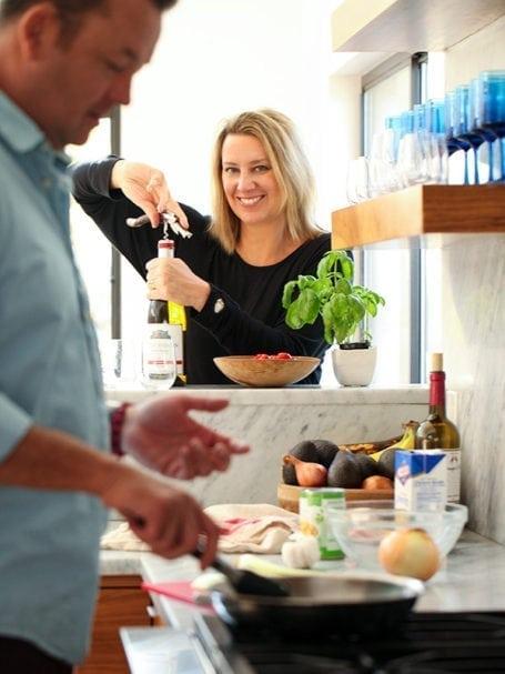 Foodies to Follow: Heidi Larsen of FoodieCrush.com