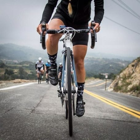 Fit Bit Friday 182: The Hard-Charging Bike Interval Workout