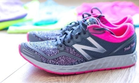 New Balance Fresh Foam Zantes