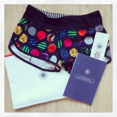 Seawheeze Shorts 2015