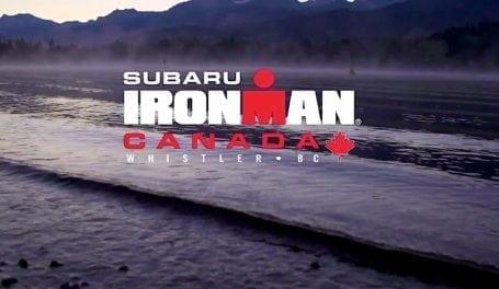 Ironman Canada Whistler BC