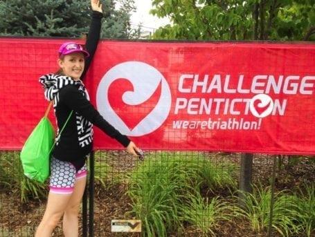 Challenge Penticton 2015
