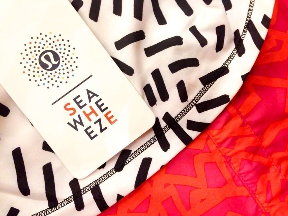 Lululemon Seawheeze 2015 Race Recap - Eat Spin Run Repeat