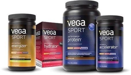 Vega Sport Products